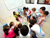 G4 - Matutino | Animais Domésticos | Educação Infantil
