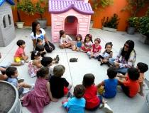 G3 - Vespertino | Animais Domésticos | Educação Infantil