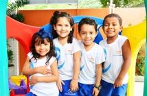 Escola Criação | Grupo 2 ao 9° Ano | Turno Integral Opcional
