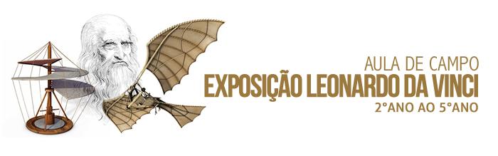 Leonardo Da Vinci   Escola Criação