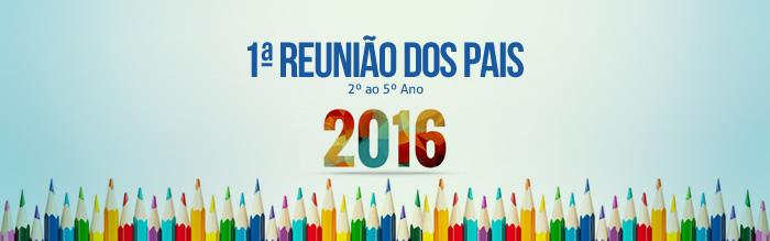 Reunião 2016
