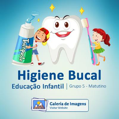 Higiene Bucal